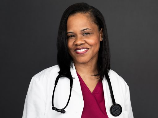 Dr. Rebekah Hughey