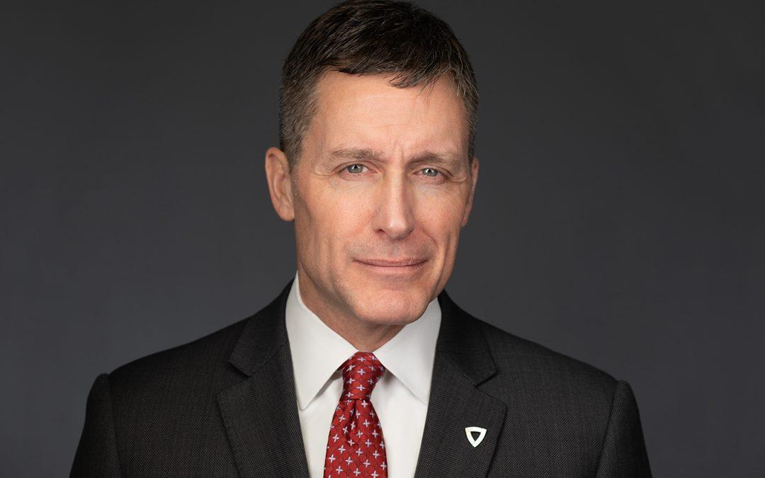 Patrick J. Sentner, SIOR