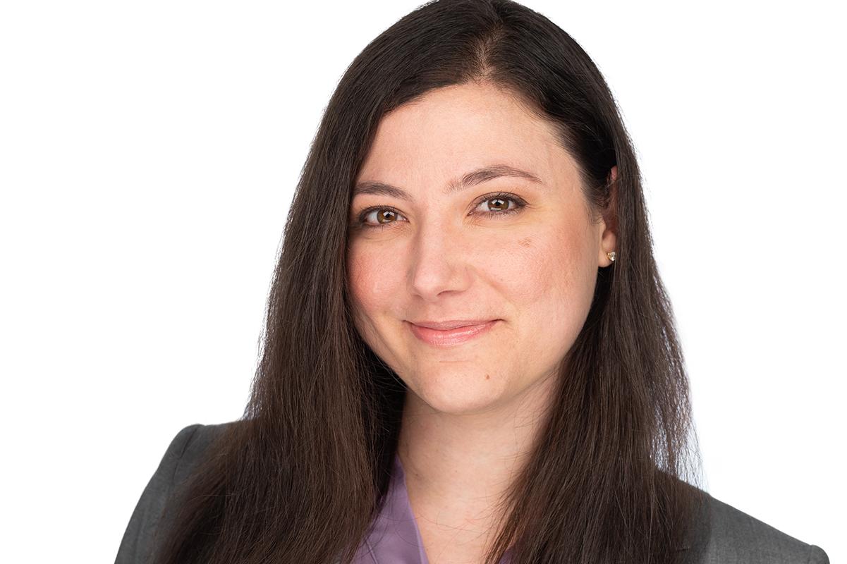 Melissa Pozo