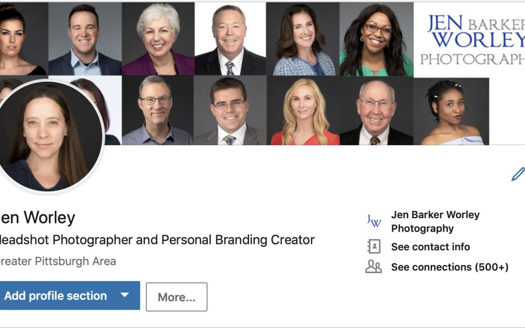 Use LinkedIn To Enhance Your Personal Brand