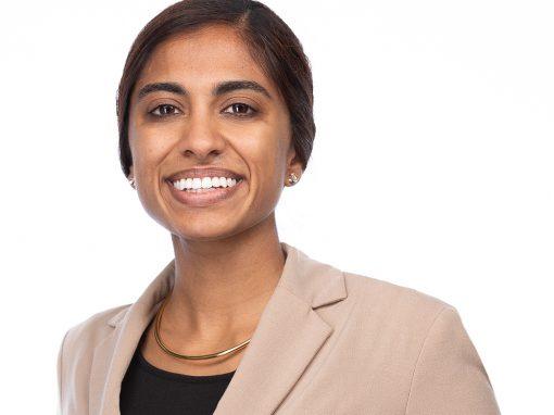 Maya Cheriyan