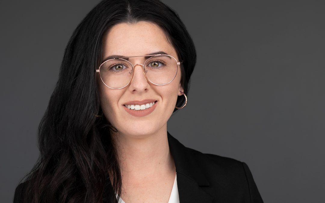 Antoinette Luchini, J.D.
